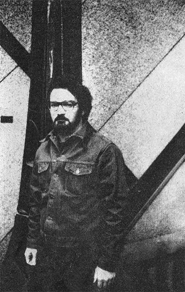 Leonard Giustino, Westchester CETA artist